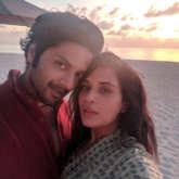 Richa Chadha flies to London for a vacay with boyfriend Ali Fazal