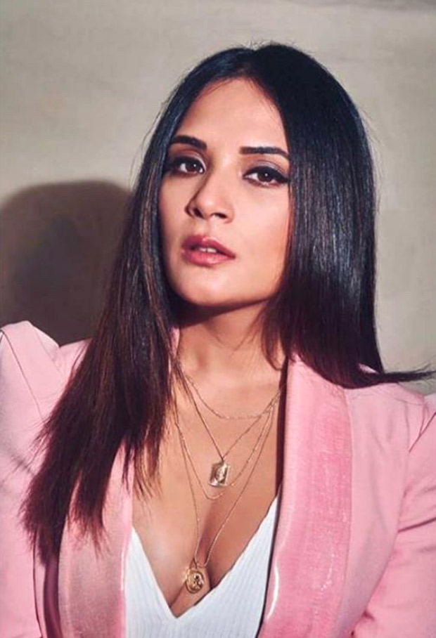 Richa Chadha turns stand up comedian for new comedy series One Mic Stand