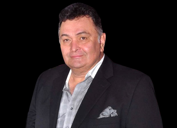 Rishi Kapoor opens up on the new generation actors' obsession with building muscles