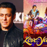 Supreme Court says no coercive action will be taken against Salman Khan over LoveYatri complaints