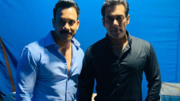 Tamil actor Bharath joins Salman Khan starrer Radhe: Your Most Wanted Bhai