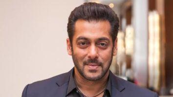 Bigg Boss 13: Salman Khan braves soar throat and viral fever, shoots for Weekend Ka Vaar