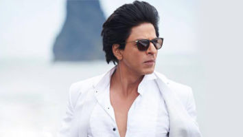 """""""Nobody takes serious speeches of movie stars seriously"""": Shah Rukh Khan"""