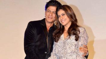 Would Kajol marry Shah Rukh Khan if she didn't meet Ajay Devgn? Here's her answer