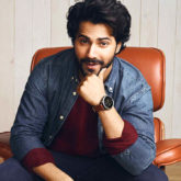 Watch: Varun Dhawan has an intense message to share on Children's Day