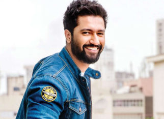 Vicky Kaushal ecstatic to have witnessed his life's first snowfall on Sardar Udham Singh sets