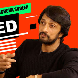 """Flops can never KILL an actor, What KILLS an actor is…"" Kichcha Sudeep Dabangg 3 Hrithik Roshan"