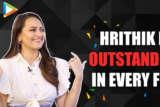 """Sexiest Actor- Hrithik Roshan, Hottest Actress- Katrina Kaif"" Sonakshi Sinha Rapid Fire Salman"
