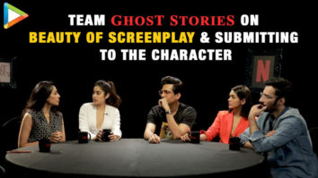"""Zoya Akhtar is the WOMAN OF THE YEAR"" Janhvi Kapoor Ghost Stories Mrunal Sobhita Gulshan"