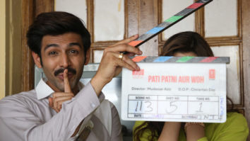 This actress will be seen making a special appearance in the Kartik Aaryan starrer Pati Patni Aur Woh