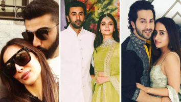 5 Bollywood Weddings In 2020