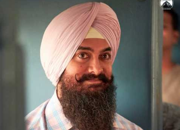 Aamir Khan to reveal a new look of himself from Laal Singh Chaddha in January