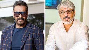 Ajay Devgn turns down Sanjay Leela Bhansali again
