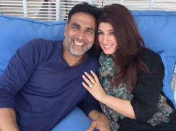Akshay Kumar's latest gift to Twinkle Khanna is a pair of onion earrings! See photo