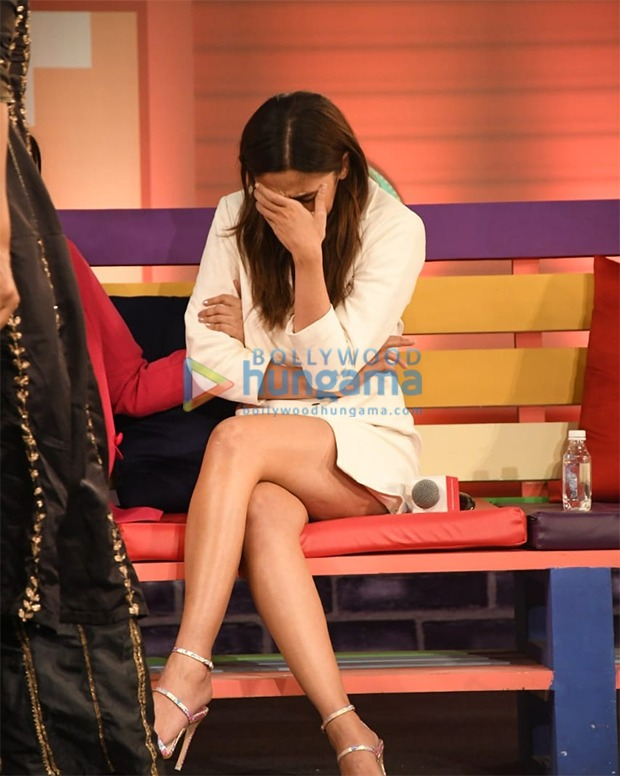 Alia Bhatt breaks down while talking about her sister Shaheen Bhatt's depression