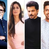 Amitabh Bachchan, Katrina Kaif, Anil Kapoor, Vicky Kaushal and others become a part of audio series