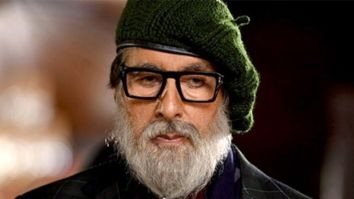 Amitabh Bachchan and Chehre team to travel to Europe to shoot last schedule of the mystery thriller