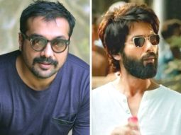 "Anurag Kashyap on Shahid Kapoor starrer - ""Kabir Singh represents 70% of urban India"""