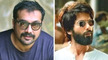 "Anurag Kashyap on Shahid Kapoor starrer - ""Kabir Singh represents 70% of urban India"""