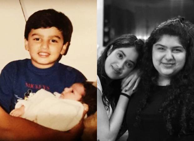 Arjun Kapoor and Janhvi Kapoor's birthday wish for sister Anshula Kapoor are sibling love at its best!