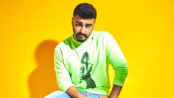 """Arjun Kapoor on his novel food business startup: """"We are looking to find the best culinary heroes from every locality of India"""""""