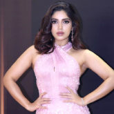 Bhumi Pednekar looks like a vision in a pink gown by Naeem Khan as she attends IFFAM