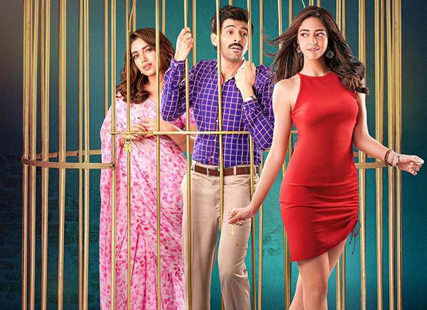 Box Office - Kartik Aaryan, Ananya Pandey, Bhumi Pednekar, Mudassar Aziz's stocks go up with Pati Patni aur Woh - Week two updates