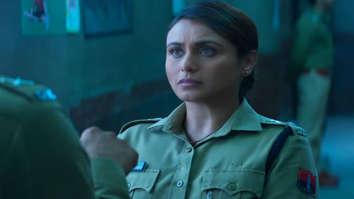Box Office Mardaani 2 Day 6 in overseas