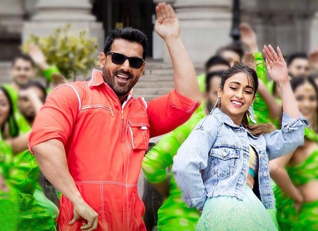 Box Office: Pagalpanti Day 10 in overseas