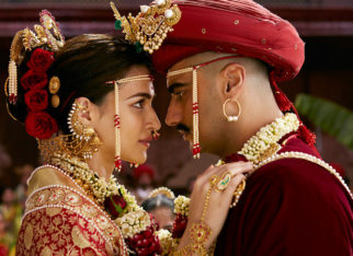 Box Office Panipat Day 1 in overseas