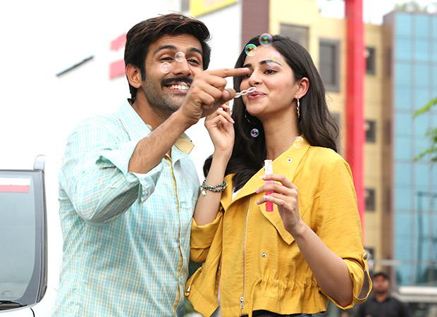 Box Office: Pati Patni Aur Woh Day 2 in overseas
