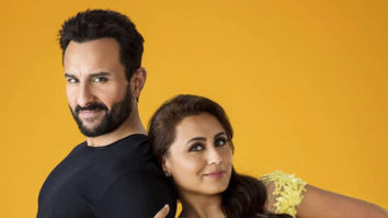 CONFIRMED! Hum Tum pair Saif Ali Khan and Rani Mukerji reunite for Bunty Aur Babli 2