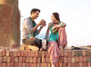 Movie Stills Of The Movie Chhalaang