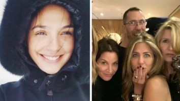 Christmas 2019: Jennifer Aniston, Jennifer Lopez, Gal Gadot, Miley Cyrus, Kylie Jenner and others enjoy the festivities