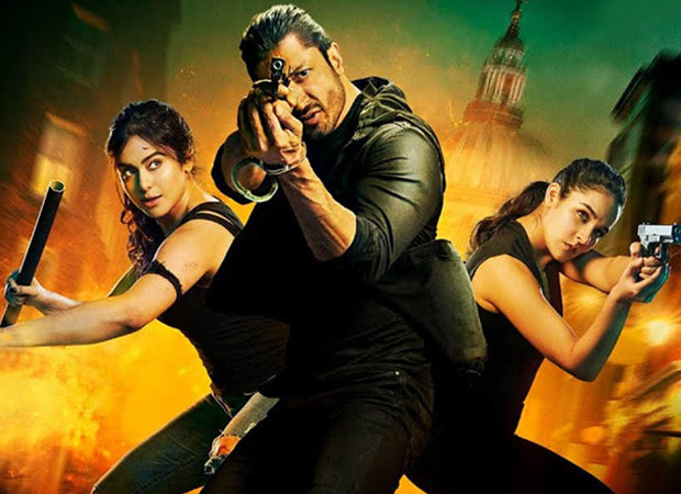 Commando 3 collects approx. 210k USD [Rs. 1.5 cr.] in overseas