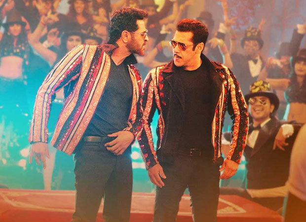 Dabangg 3 Will Salman Khan take credit for editing Prabhu Dheva clarifies