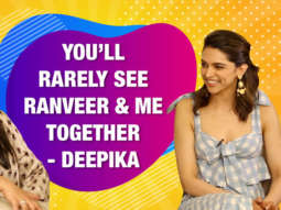 """Deepika Padukone """"My Fans & Me are ONE and we are on the…"""" Chhapaak Meghna Gulzar"""