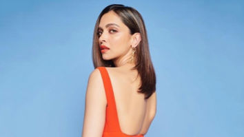 Deepika Padukone makes the red body-con Emilia Wickstead outfit look hotter than ever!
