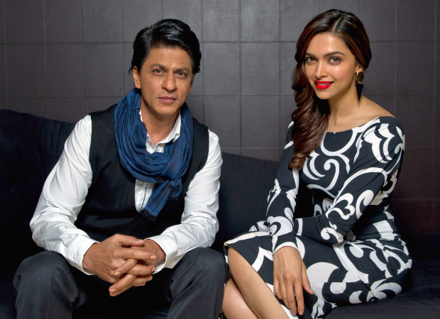 Deepika Padukone speaks about Shah Rukh Khan supporting acid attack survivors through his foundation