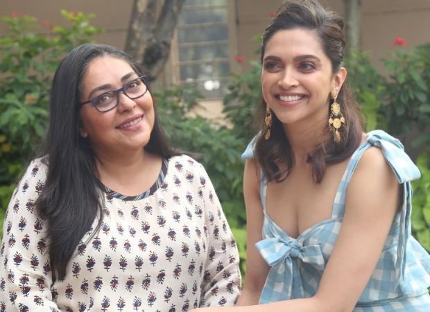 EXCLUSIVE: Deepika Padukone REVEALS how he signed Meghna Gulzar's Chhapaak