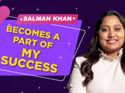 Every time, Salman Khan becomes a part of my SUCCESS Shabina Khan on Dabangg 3 Hud Hud Dabangg