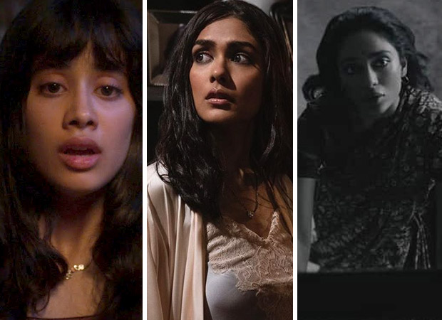 Ghost Stories Trailer: Friday the 13th just got spookier with Janhvi Kapoor, Mrunal Thakur and Shobhita Dhulipala