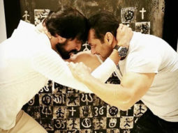 Dabangg 3: Salman Khan turns dialogue writer for co-star Kiccha Sudeep