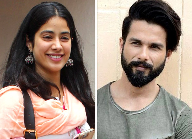 Janhvi Kapoor lends support to Shahid Kapoor's Kabir Singh, says art should make people uncomfortable