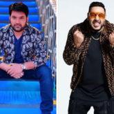The Kapil Sharma Show: Kapil Sharma reveals why Badshah refuses to lose weight