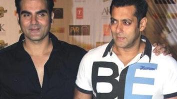The Kapil Sharma Show: Arbaaz Khan reveals how Salman Khan convinced him to make 'Munna Badnaam'