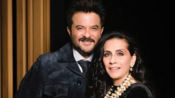 """Grateful to be sharing this life with you""- wife Sunita Kapoor's birthday wish for Anil Kapoor is the sweetest thing you'll read today"