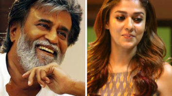Rajinikanth is all praise for Darbar co-star Nayanthara