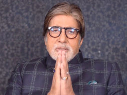 Brahmastra: Amitabh Bachchan pens a note of thanks for the locals of Himachal Pradesh