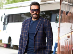 Maidaan: Ajay devgn wraps the film's third schedule in Kolkata